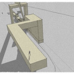 Groovygrafillero Konstruktion