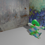 groovygrafillero 3D