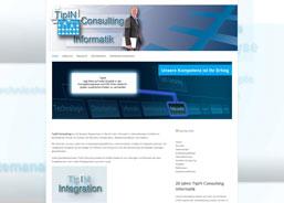 TipIN Website