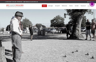 Best Country For Old Men Webdesign Jovica Savin www.groovygrafillero.de