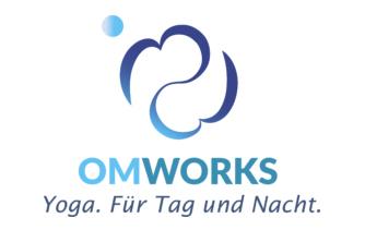 Omworks Logo Tag-Nacht Animation 01 Jovica Savin www.groovygrafillero.de