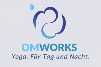Omworks Logo Tag-Nacht Animation 03 Jovica Savin www.groovygrafillero.de
